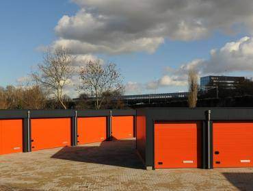 Box010, Rotterdam