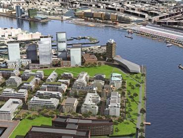 Project Overhoeks, Amsterdam