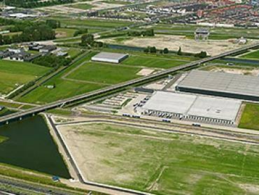 Prisma Bedrijvenpark, Bleiswijk